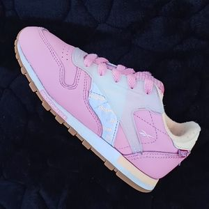 Reebok Classic Leather Altered Shoes Grade School